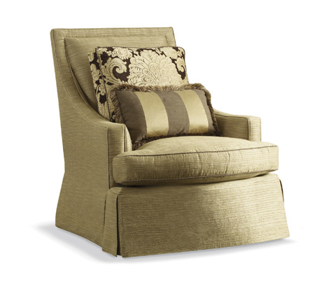 Taylor King Fine Furniture - Monterey Chair - 362-01