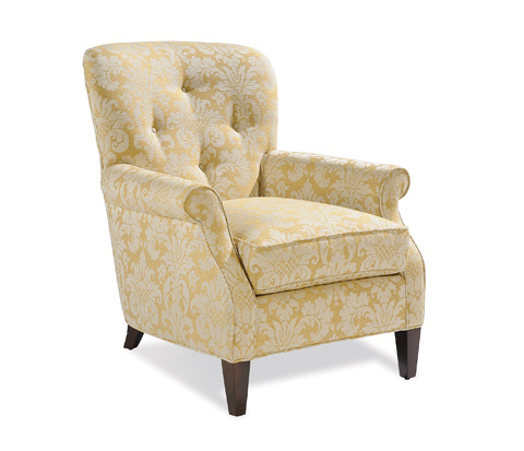 Taylor King Fine Furniture - Kristin Chair - 5513-01TL