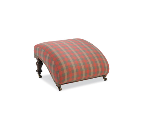 Taylor King Fine Furniture - Roswell Ottoman - 5713-00