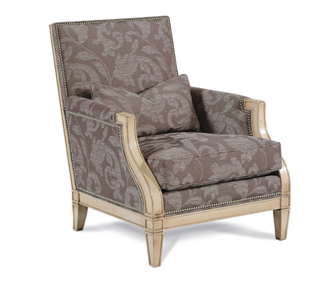 Taylor King Fine Furniture - Withington Chair - 6511-01