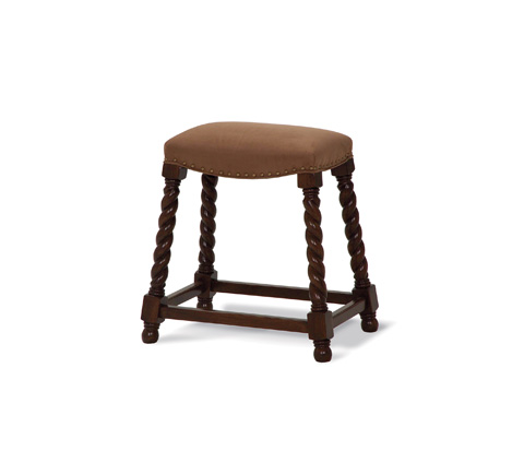 Taylor King Fine Furniture - Ponderosa Counter Stool - 6811-88