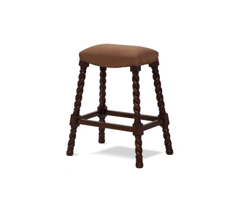 Taylor King Fine Furniture - Ponderosa Bar Stool - 6811-89