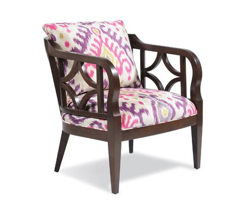 Taylor King Fine Furniture - Tortola Chair - 7313-01