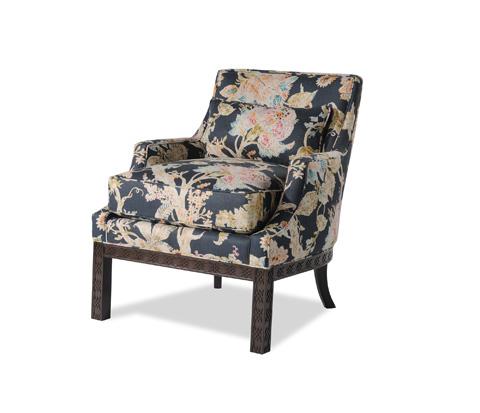 Taylor King Fine Furniture - Soneva Chair - 8013-01