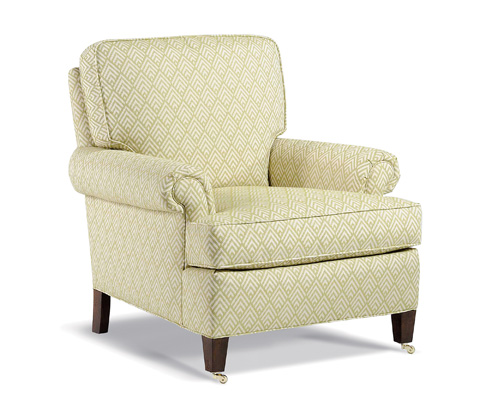 Taylor King Fine Furniture - Brockton Chair - 8512-01CL