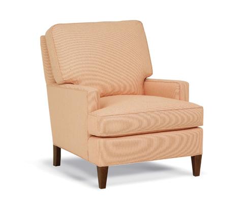 Taylor King Fine Furniture - Franklin Chair - 8712-01TL