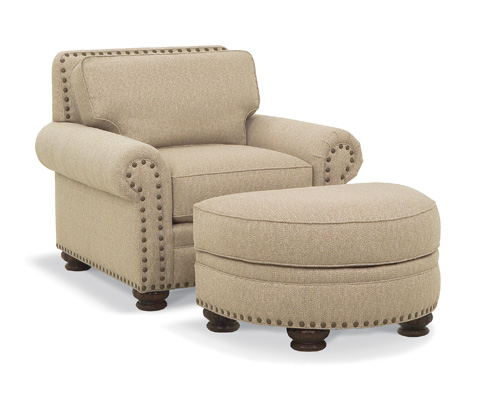 Taylor King Fine Furniture - Lifestyles Chair - 9200-01