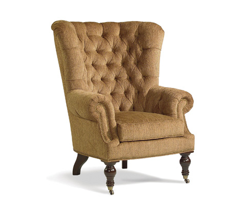 Taylor King Fine Furniture - Harcourt Chair - 967-01