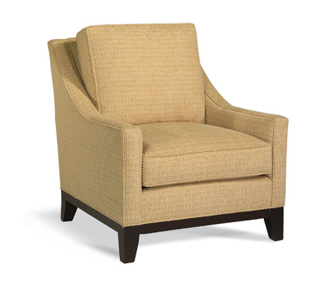 Taylor King Fine Furniture - Giles Chair - K6011
