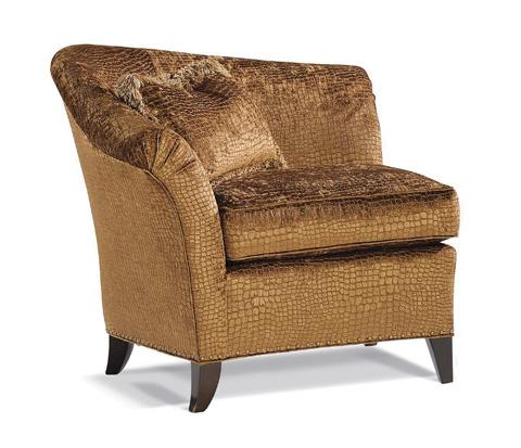Taylor King Fine Furniture - Laf Antolini Chair - K75-11
