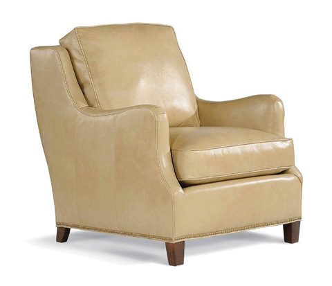 Taylor King Fine Furniture - Cavendish Chair - KL7101
