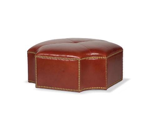 Taylor King Fine Furniture - Starfruit Ottoman - L152-00