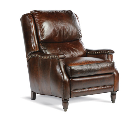 Taylor King Fine Furniture - Recelstoke Reclining Chair - L2512-H