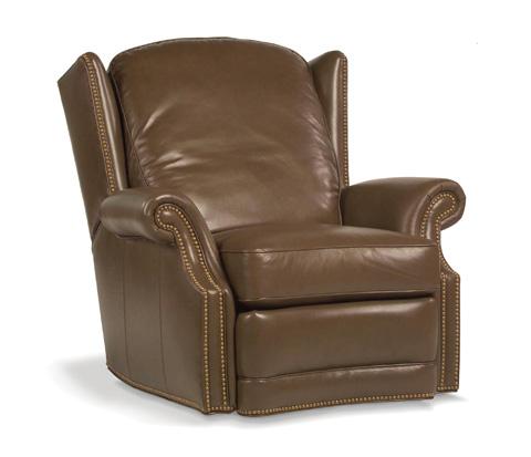 Taylor King Fine Furniture - Morton Wallhugger Motorized Reclining Chair - L3311-WM