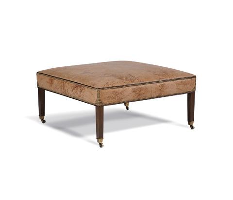 Taylor King Fine Furniture - Marley Ottoman - L3412-00