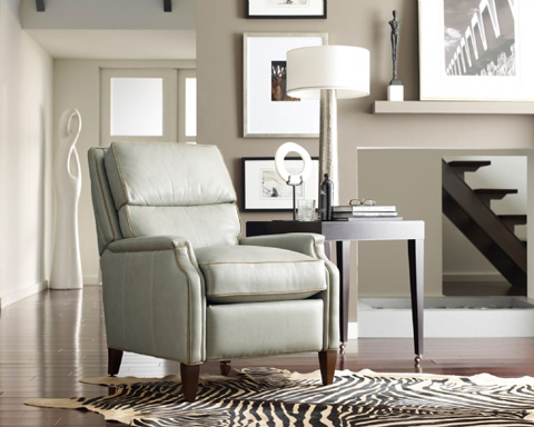 Taylor King Fine Furniture - Gosford Reclining Chair - L3713-H