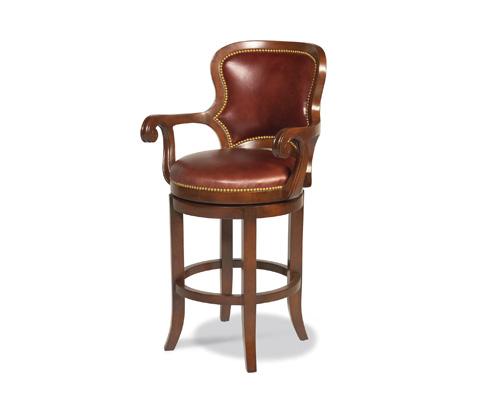 Taylor King Fine Furniture - Irish Dream Bar Stool - L69S