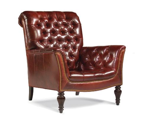 Taylor King Fine Furniture - Crofton Chair - MVL372-01