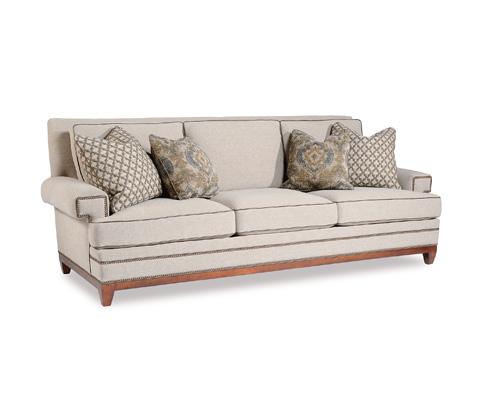 Taylor King Fine Furniture - Sommet Sofa - 10013-03