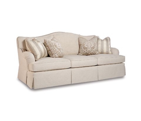 Taylor King Fine Furniture - Gemini Sofa - 1028-03