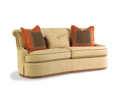 Taylor King Fine Furniture - Soskin Sofa - 1100-03
