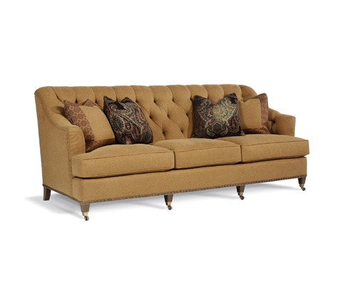 Taylor King Fine Furniture - Highclere Sofa - 1512-03