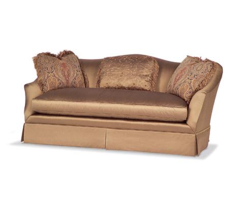 Taylor King Fine Furniture - Ambrosia Sofa - 4026-03