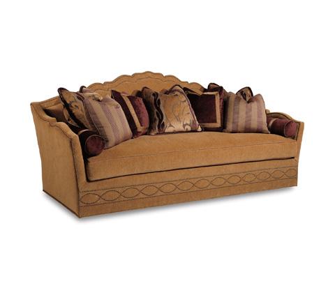 Taylor King Fine Furniture - Bernal Sofa - 5035-03