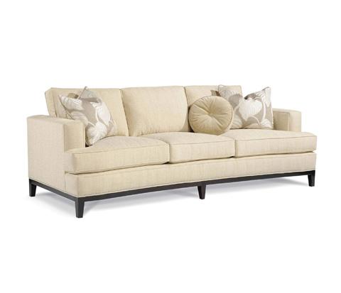 Taylor King Fine Furniture - Longfellow Sofa - 5611-03