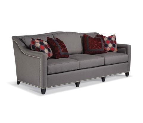 Taylor King Fine Furniture - Heathman Sofa - 5912-03