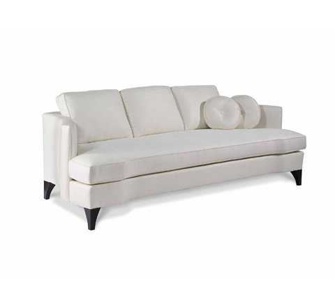 Taylor King Fine Furniture - Rosalind Sofa - 7414-03