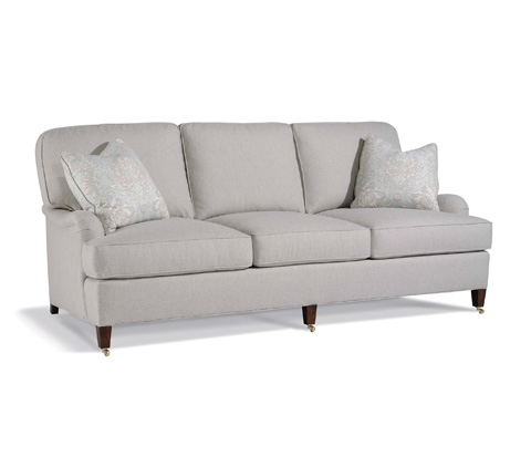 Taylor King Fine Furniture - Griffin Sofa - 7912-03CL