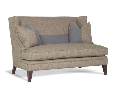 Taylor King Fine Furniture - Corbet Settee - 821-02