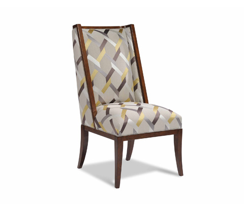 Taylor King Fine Furniture - Percy Side Chair - 8514-10