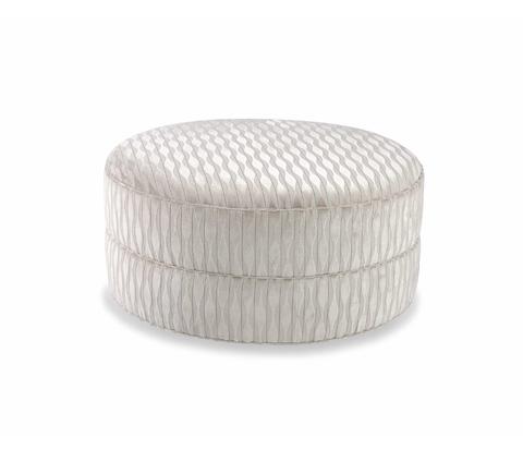 Taylor King Fine Furniture - Hale Ottoman - 8714-00