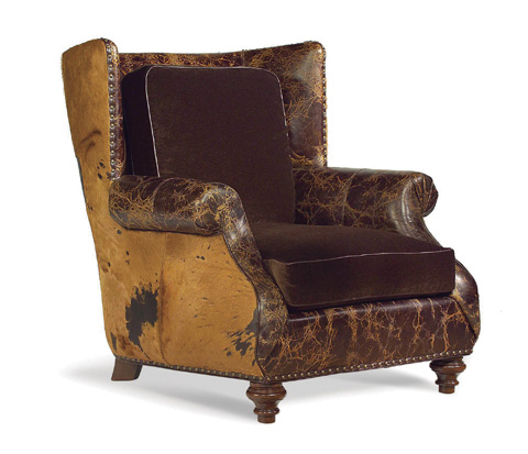 Taylor King Fine Furniture - Bartizon Chair - FL1023-01