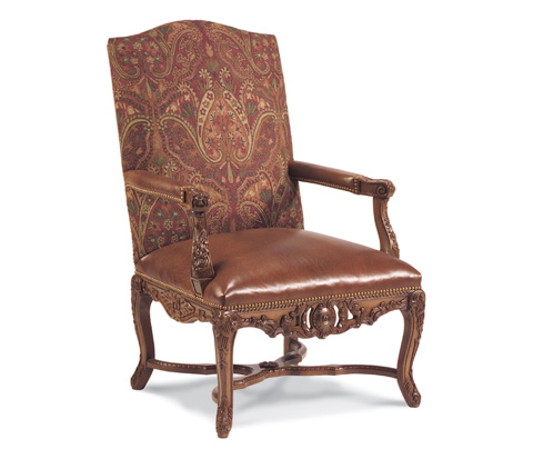 Taylor King Fine Furniture - Champlain Chair - FL77