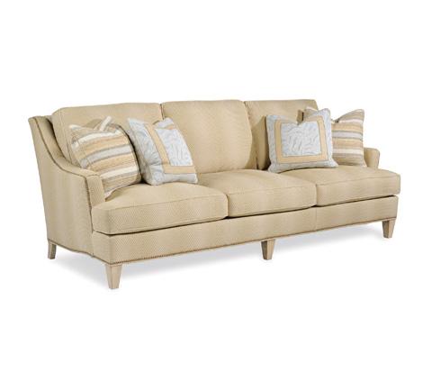 Taylor King Fine Furniture - Beckham Sofa - K2100-03