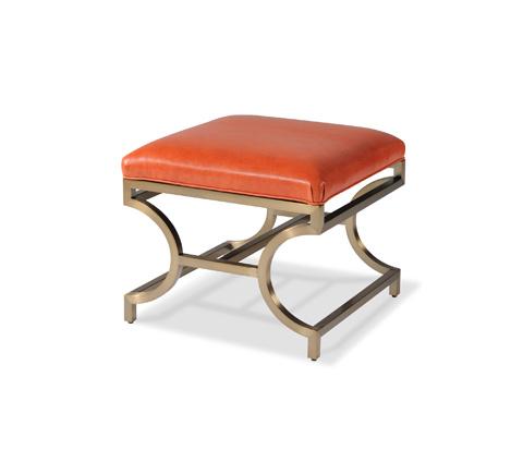Taylor King Fine Furniture - Cotai Ottoman - L1414-00B