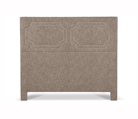 Taylor King Fine Furniture - Viceroy King Headboard - H04-3