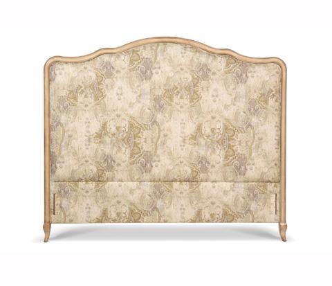 Taylor King Fine Furniture - Amelie King Headboard - H05-3