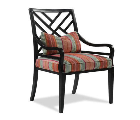 Taylor King Fine Furniture - Kensington Chair - 6515-01