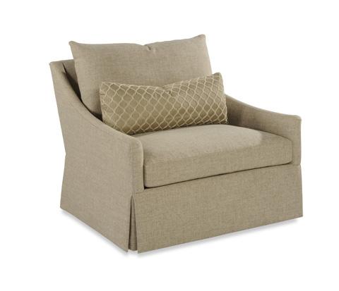 Taylor King Fine Furniture - Dawson Chair and a Half - 7315-01