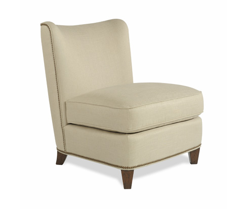 Taylor King Fine Furniture - Collier Chair - 8915-01