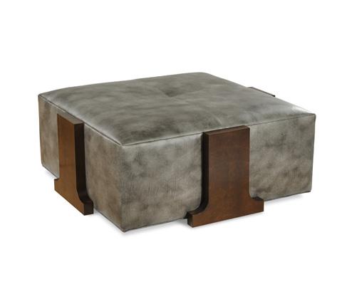 Taylor King Fine Furniture - Scout Ottoman - L8215-00