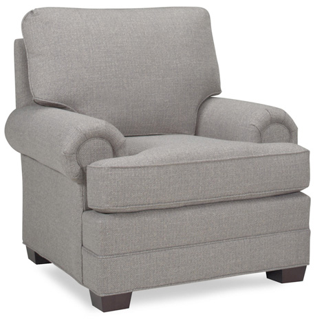 Temple Furniture - Heirloom Winston Chair - 9515