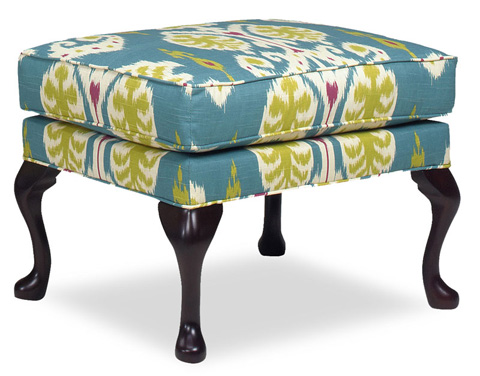 Temple Furniture - Conrad Ottoman - 123