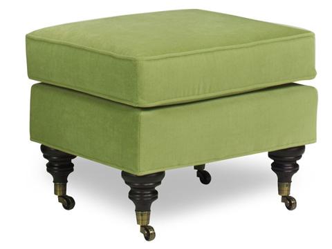 Temple Furniture - Gavin Ottoman - 1233