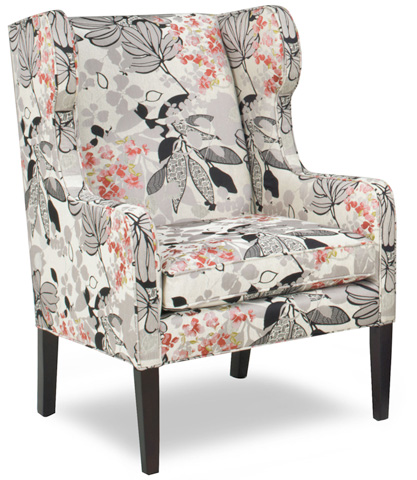 Temple Furniture - Mallory Chair - 1265
