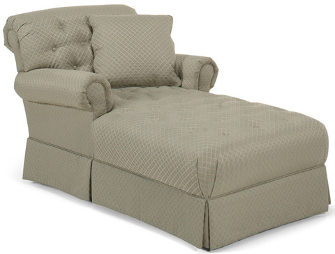 Temple Furniture - Piper Chaise - 134